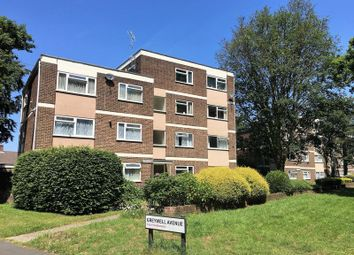 Thumbnail 1 bed flat for sale in Greywell Court, Coxford Road, Southampton