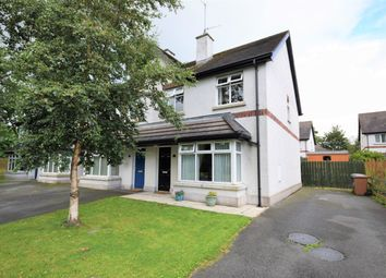Thumbnail 3 bed semi-detached house for sale in Bluestone Hall, Craigavon