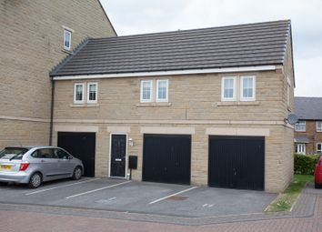 Thumbnail 2 bed flat for sale in Elizabeth Court, Pudsey
