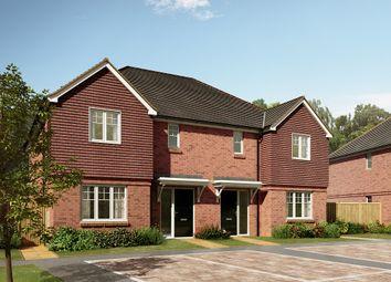 Thumbnail 3 bed semi-detached house for sale in River Lane, Fetcham, Surrey