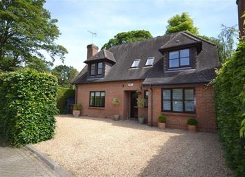 Thumbnail 4 bed detached house for sale in Windmill Close, Ivinghoe, Bedfordshire