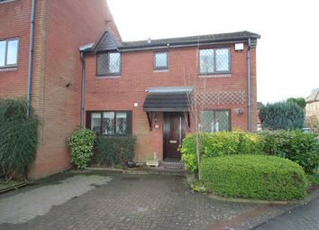 Thumbnail 2 bedroom town house for sale in Aboyne Close, Birmingham