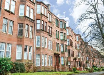 Thumbnail 1 bed flat for sale in Woodcroft Avenue, Flat 3/1, Broomhill, Glasgow