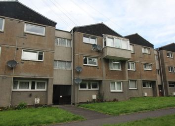 Thumbnail 3 bed flat for sale in Saughton Mains Terrace, Edinburgh