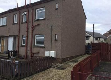 Thumbnail 1 bed flat to rent in Summer Road, East Wemyss, Kirkcaldy