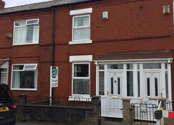 Thumbnail 2 bedroom terraced house for sale in Maryville Road, Prescot