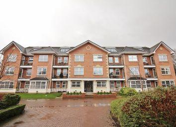 Thumbnail 2 bed flat for sale in Poulton Gardens, Poulton-Le-Fylde