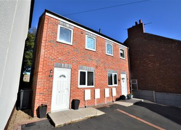 Thumbnail 2 bed semi-detached house to rent in Duke Street, South Normanton