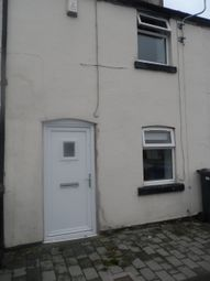 Thumbnail 1 bed terraced house to rent in Ffordd Talargoch, Meliden