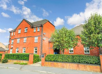 Thumbnail 2 bed flat for sale in Nightwood Copse, Peatmoor, Swindon, Wiltshire