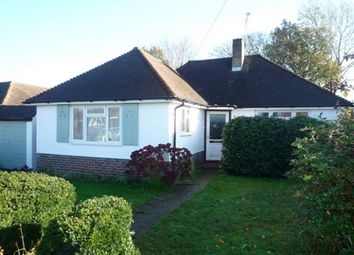 Thumbnail 2 bed property to rent in Sandilands, Sevenoaks