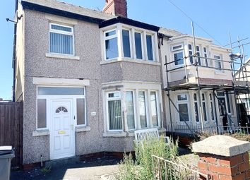 Thumbnail 3 bed semi-detached house to rent in Warbreck Drive, Blackpool, Lancashire