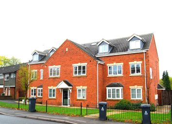 Thumbnail 1 bed flat to rent in Coppice Court, Coppice Road, Walsall Wood