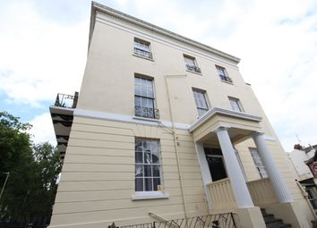 Thumbnail Studio to rent in Pitville Lawn, Pittville, Cheltenham