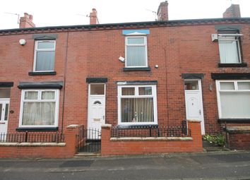 Thumbnail 2 bedroom terraced house for sale in Calvert Road, Great Lever, Bolton