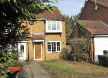 Thumbnail 2 bed property to rent in Tennyson Avenue, Houghton Regis, Dunstable