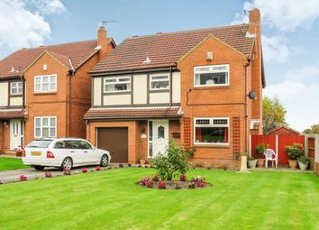 Thumbnail 5 bed detached house for sale in Cote Lane, Farsley, Pudsey