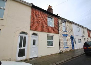 Thumbnail 4 bedroom flat to rent in Adames Road, Portsmouth