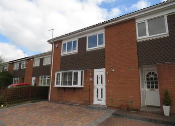 Thumbnail 3 bed property to rent in Whitnash Close, Balsall Common, Coventry