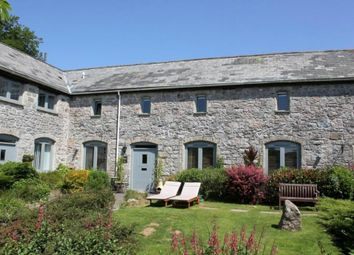 Thumbnail 3 bed terraced house to rent in The Old Stables, Lee Moor, Plymouth, Devon