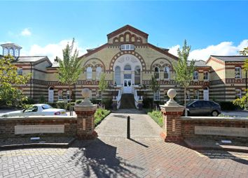 Thumbnail 3 bed flat for sale in Cavendish House, Southdowns Park, Haywards Heath, West Sussex