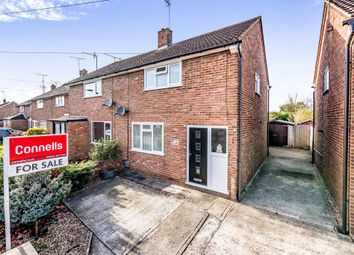 Thumbnail 3 bed semi-detached house for sale in West Way, Luton