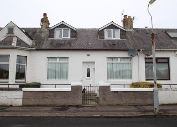 Thumbnail 3 bed terraced house for sale in Cuthbert Place, Kilmarnock, East Ayrshire