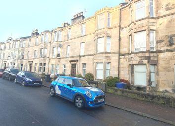 Thumbnail 2 bed flat to rent in Mavisbank Terrace, Paisley, Renfrewshire
