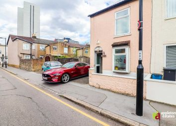 Thumbnail 2 bed end terrace house for sale in Queen Street, Croydon