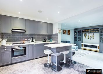 Thumbnail 3 bed terraced house for sale in Fell Path, Clydesdale Close, Borehamwood