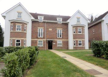 Thumbnail 2 bed flat to rent in Wiltshire Road, Wokingham, Berkshire