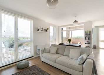 Thumbnail 3 bed flat for sale in Dollis Valley Drive, Barnet