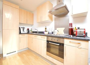 Thumbnail 1 bedroom flat to rent in Cowleaze Road, Kingston Upon Thames