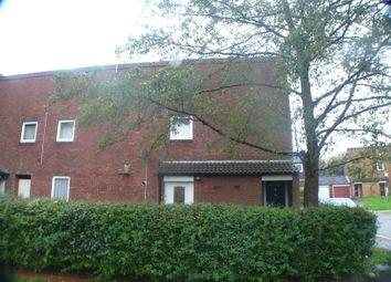 Thumbnail 1 bedroom flat for sale in Ringwood Drive, Rubery, Rednal, Birmingham