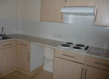 Thumbnail 2 bedroom flat to rent in Saffron Court, High Street, Barwell