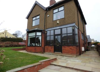 Thumbnail 5 bed detached house for sale in Ramsgreave Road, Ramsgreave, Blackburn, Lancashire
