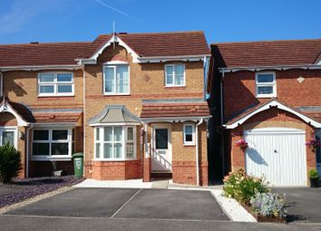 Thumbnail 3 bedroom terraced house to rent in Whin Meadows, Hartlepool