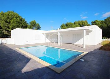 Thumbnail 4 bed villa for sale in Arenal, Mercadal, Balearic Islands, Spain