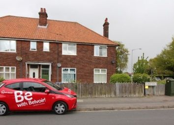 Thumbnail 2 bed flat to rent in Whitby Road, Ipswich