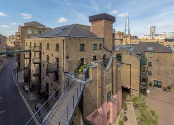 Thumbnail 2 bedroom flat for sale in Shad Thames, London