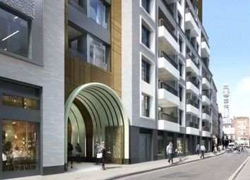Thumbnail 1 bed flat for sale in Rathbone Square, 35 50 Rathbone Place, Fitzrovia