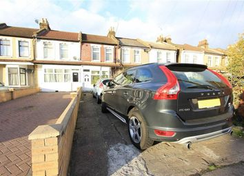 Thumbnail 2 bedroom terraced house for sale in Green Lane, Seven Kings, Essex