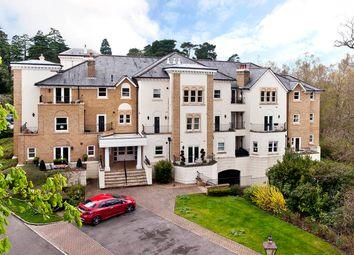 Thumbnail 2 bed flat to rent in Blackhurst Lane, Tunbridge Wells