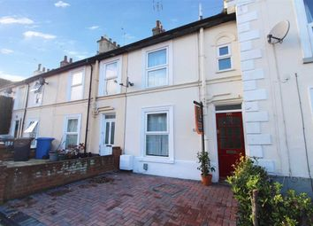Thumbnail 2 bed terraced house for sale in Victoria Street, Ipswich