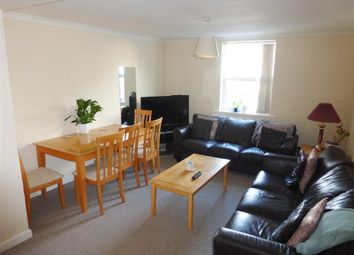 Thumbnail 3 bedroom flat to rent in Alta Vista Road, Paignton