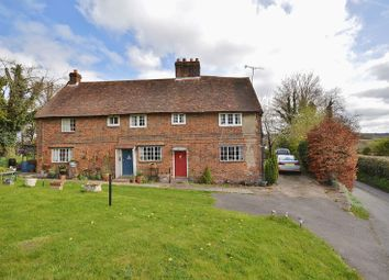 Thumbnail 3 bed property for sale in Slough Lane, Saunderton, High Wycombe