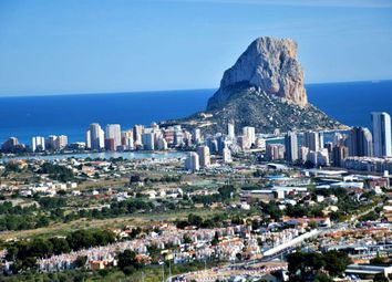 Thumbnail 3 bed chalet for sale in Calpe, Alicante, Spain