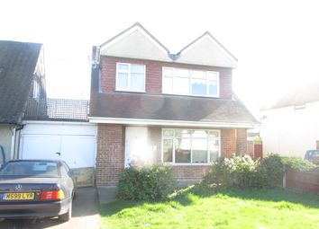 Thumbnail 3 bed property to rent in Crow Lane, Romford