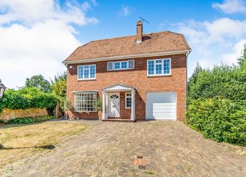 Thumbnail 4 bed detached house for sale in The Pavings, Hollingbourne, Maidstone