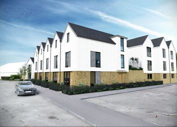 Thumbnail 2 bedroom flat for sale in Cornwallis Circle, Whitstable
